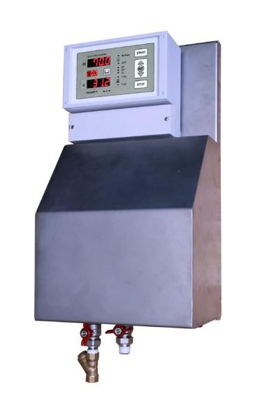 Дозатор-температор воды