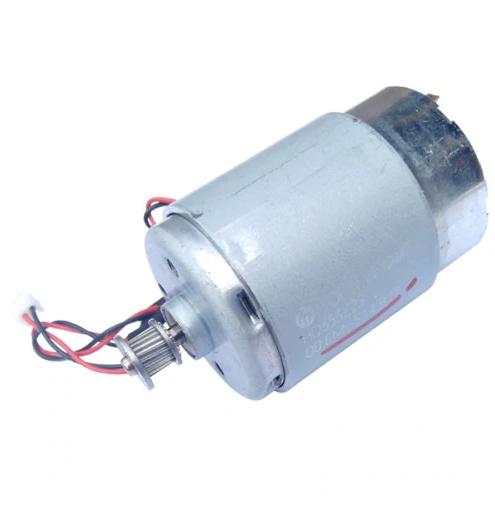 Двигатель каретки для принтера Epson L800