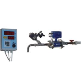 Проточный дозатор жидкости марки ПДЖ-1