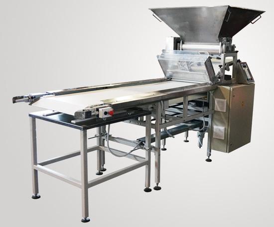 Машина для резки сухарных плит МРСП-4-400 купить в Минске с доставкой по Беларуси - ООО Кепалас