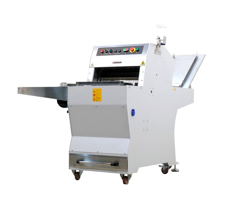 Хлеборезательная машина Danler FZА-480 автоматическая купить в Минске - Интернет магазин Кепалас