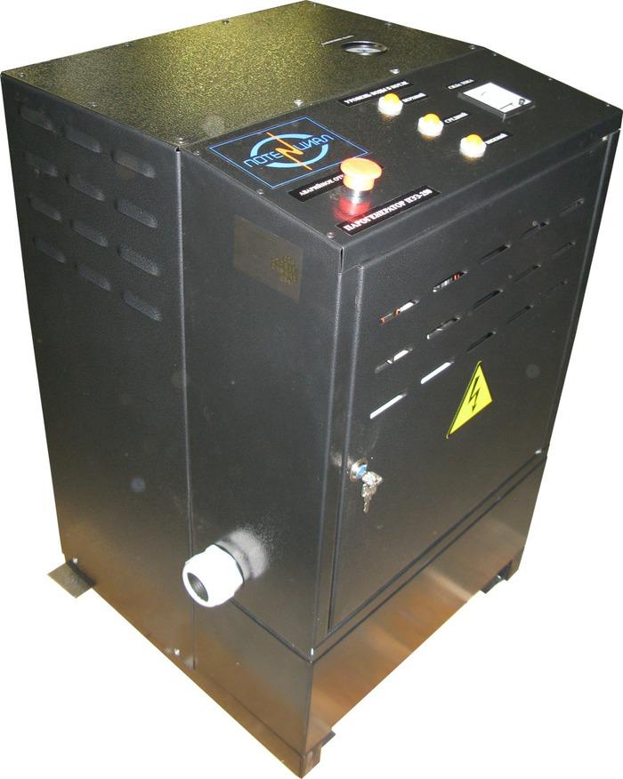 Парогенератор электрический электродный Потенциал ПЭЭ-15 нерегулируемый купить в Минске - Интернет магазин Кепалас
