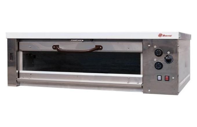 Подовая печь Восход ХПЭ 750/1C купить в Минске - Интернет магазин Кепалас