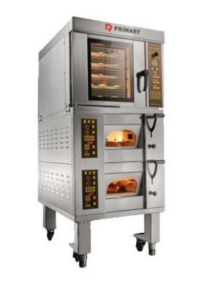 Конвекционная печь Primary BDK-2E комбинированная купить в Минске - Интернет магазин Кепалас