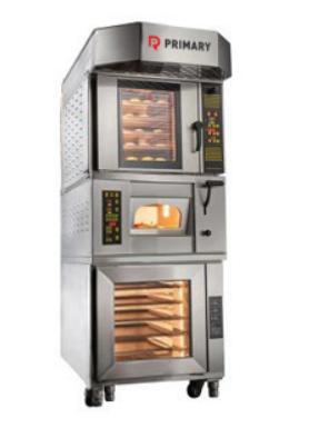 Конвекционная печь Primary BDK-1E комбинированная купить в Минске - Интернет магазин Кепалас