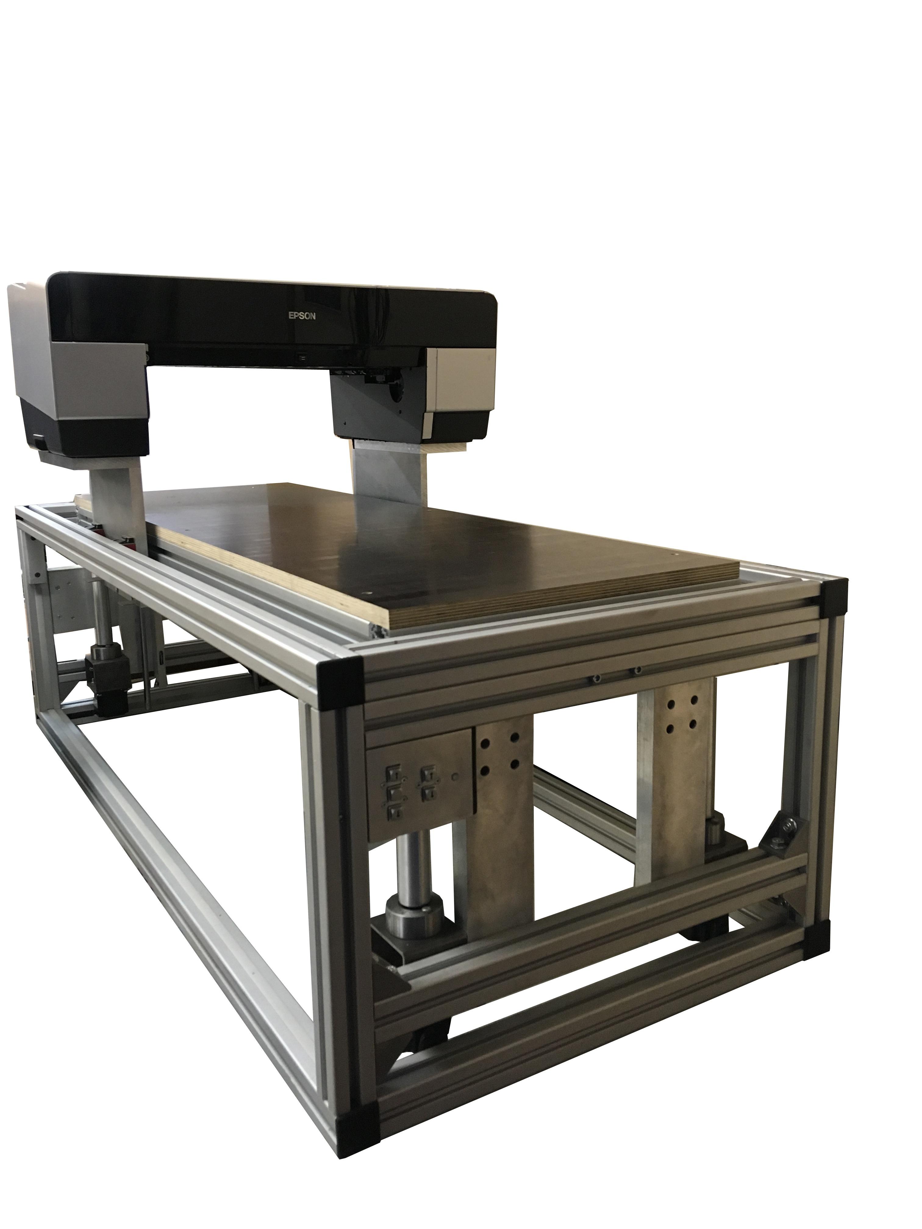 Пищевой принтер Пищевик 2-3880