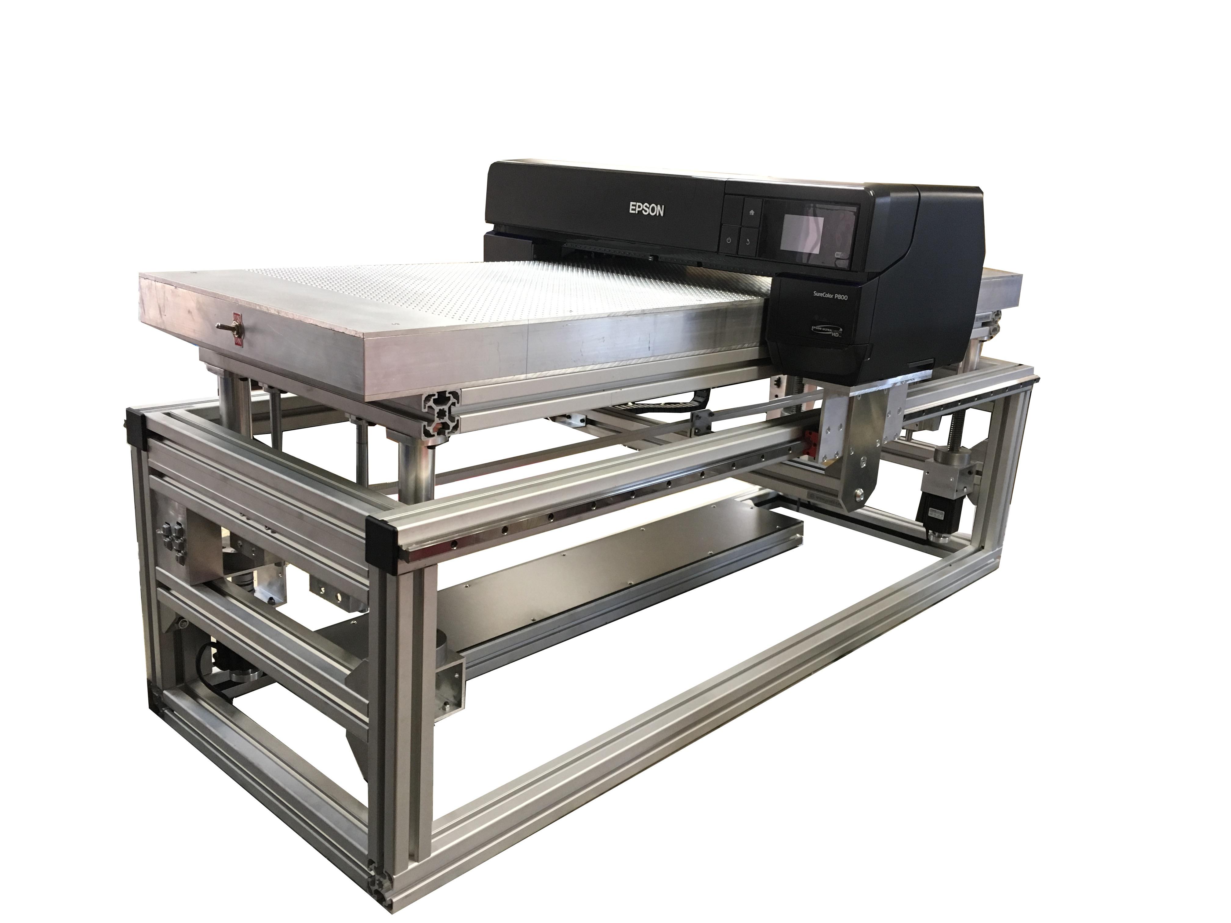 Пищевой принтер ПИЩЕВИК-2-P800