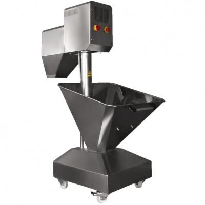 Мукопросеиватель шнековый Danler XL-2000 с магнитным улавливателем купить в Минске - Интернет магазин Кепалас
