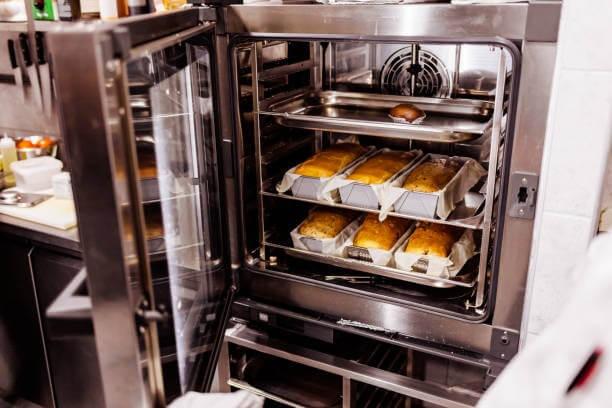 Конвекционная печь это | Особенности устройства конвекционныхх печей и принцип работы