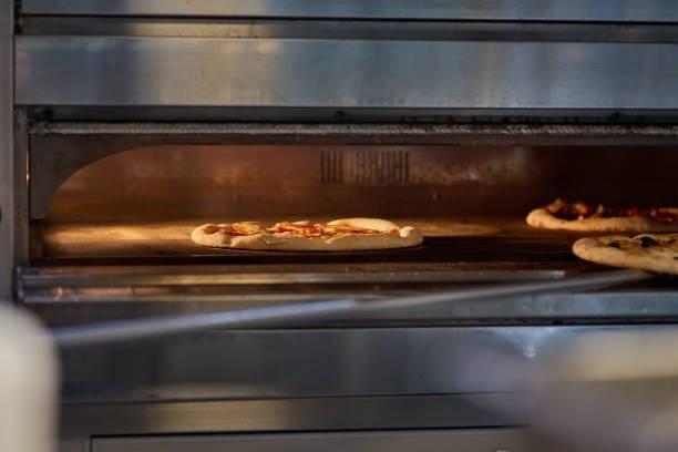Подовая печь это | Что такое подовая печь для выпечки хлеба - принцип работы
