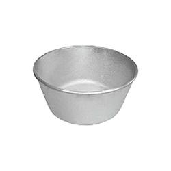 Формы хлебопекарные круглые (литые)