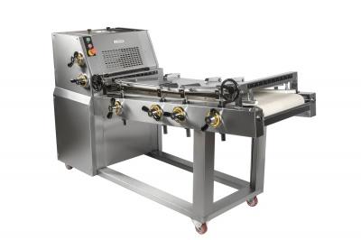 Тестозакаточная машина Danler WML-400 для формирования батонов купить в Минске - Интернет магазин Кепалас