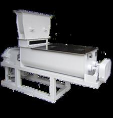 Тестомесильная машина Т-108
