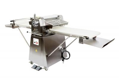 Тестораскаточная машина Danler KDF-520 для слоеного теста напольная купить в Минске - Интернет магазин Кепалас