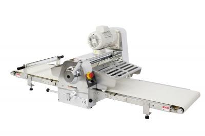 Тестораскаточная машина Danler KDT-450 для слоеного теста настольная купить в Минске - Интернет магазин Кепалас